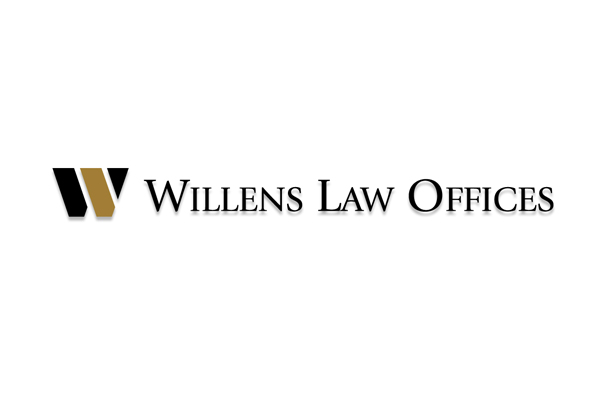 Personal Injury Attorney Logo Design