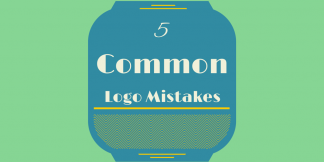5 common logo design mistakes image