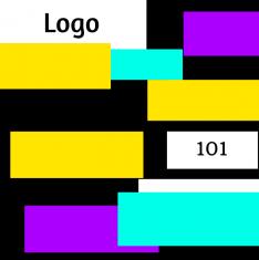 logo design agency LA image