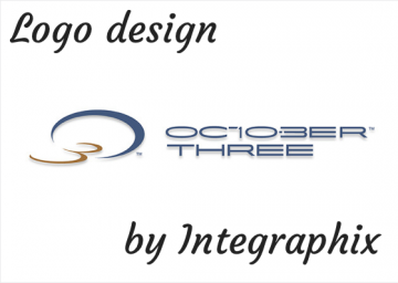 actuarial firm logo design image