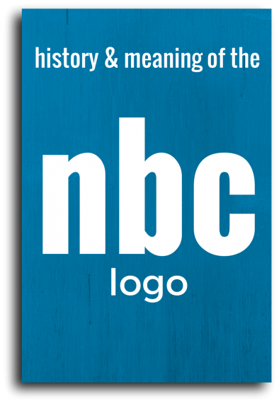 history & meaning of NBC logo image