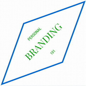 personal branding tips image